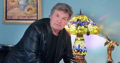 Петр Капличенко: «Ночами в Париже мне снилась Одесса»