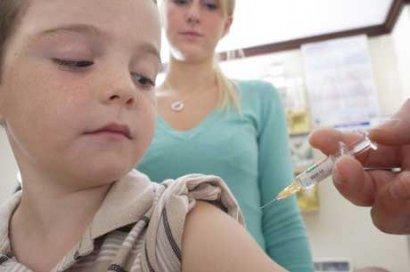 Вакцинация — по-новому, проблемы — прежние