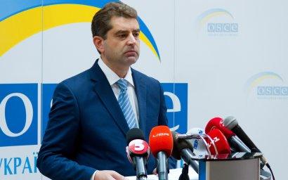 Сенат Чехии одобрил соглашение об ассоциации Украина-ЕС