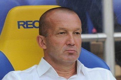 Григорчук подтвердил диплом «PRO» УЕФА