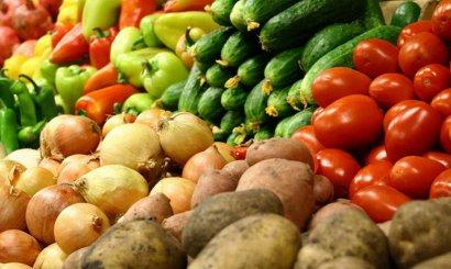 В стране дешевеют только овощи, но это ненадолго