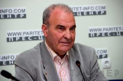В Одессе назначен новый советник по вопросам ЖКХ