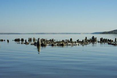Запуск морской воды в Куяльник состоится на этой неделе