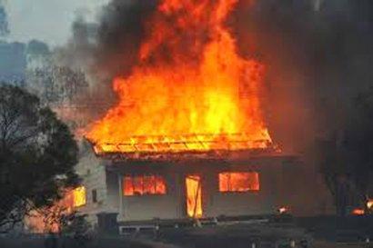Пожары в Одесской области: снова гибнут люди