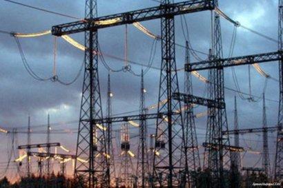 Украина готова покупать электроэнергию в РФ