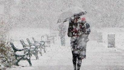 Украину завалит снегом