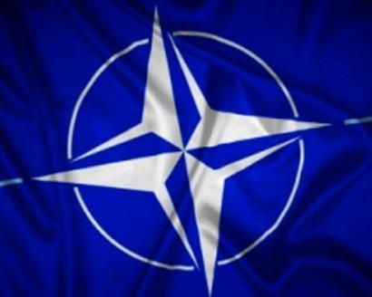 Открылось контактное посольство НАТО в Украине