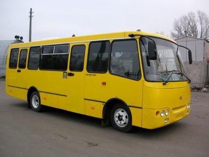 К сведению одесситов: о работе автобусного маршрута №200