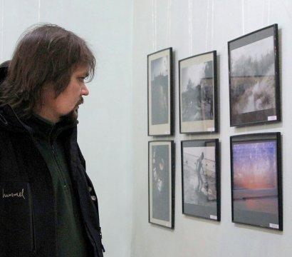 В Одессе лучшим снимком года признан «Мужчина Мечты» (фото)