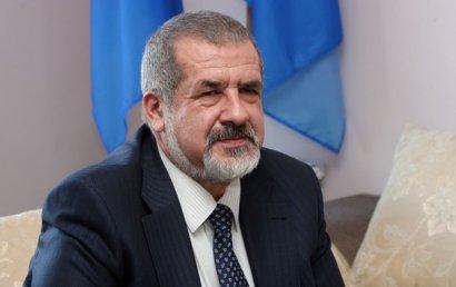 Рефат Чубаров был избран главой Конкурсной комиссии по избранию кандидатов на должность директора НАБУ