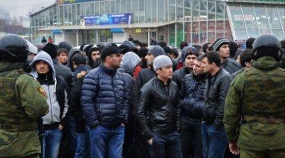 В России поблажек для украинских работяг  больше не будет