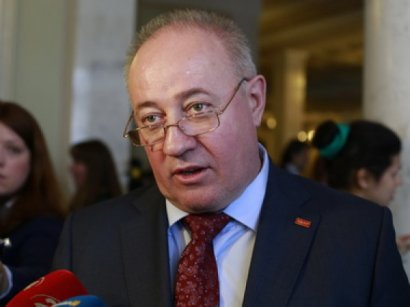 Виктор Чумак: «За  такой законопроект о депутатской неприкосновенности и так голосовать нельзя!»