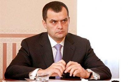 Экс – министр МВД Украины: при делах, гражданстве и работе