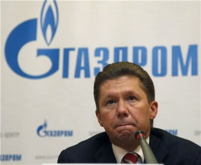 «Газпром» - Еврокомиссии: хотите газ – быстрее стройте магистрали!