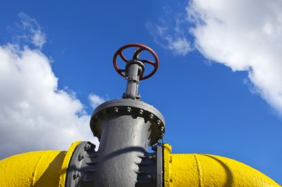 Газовые надежды Украины