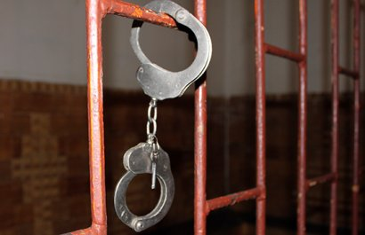 В Одессе задержан убийца, «своеобразно» ответивший на чувства пылкой дамы