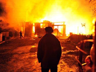 Пожары в Одесской области унесли еще две человеческие жизни