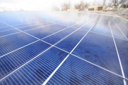 Солнечная энергия: испытание новой технологии