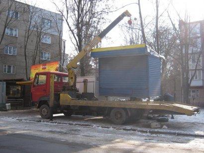«МАФизация» Одессы идет полным ходом?