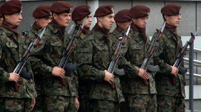 Поляки предлагают свое участие в АТО. Официальная Украина против?