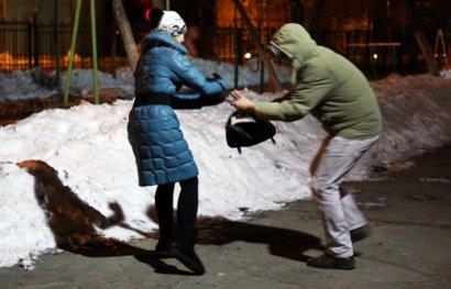 В Одессе задержан «любитель» женских сумок