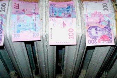 В Одессе повысятся тарифы на теплоснабжение