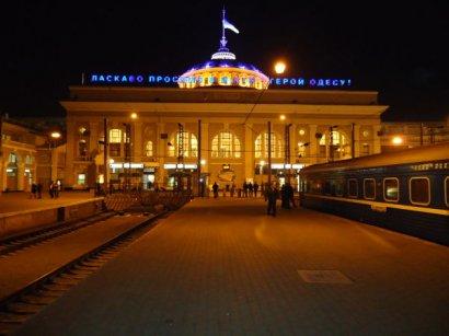Минирование ст. Одесса – Главная  - главная  злая «новость» вчерашней Одессы