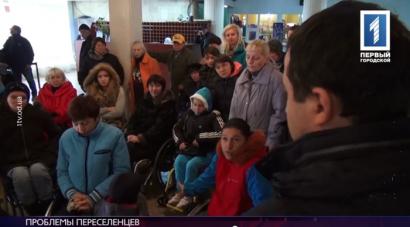 В Одессе от слов о помощи беженцам перешли, наконец,  к делам?
