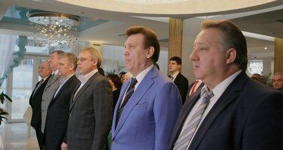 Городская конференция Украинской морской партии