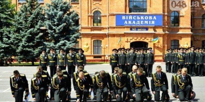 военная академия десантных влйск выборе термобелья