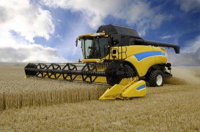 В Украине зарубежные компании намерены производить семена и сельхозтехнику
