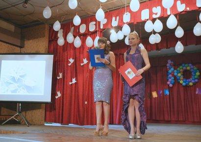 Презентация работ молодых одеских ювелиров