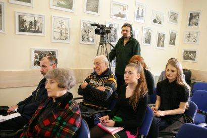 """Пресс-клуб газеты """"Слово"""" будет альтернативной площадкой в Одессе"""