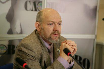 """Юрий Работин: """"За 23 года независимости не было закрыто ни одно уголовное дело по гибели журналистов"""""""