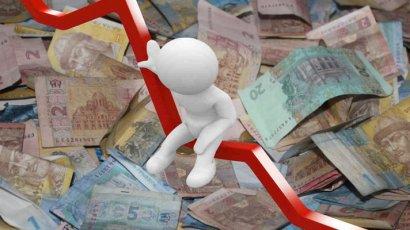 В Украине «ускорился» рост инфляции