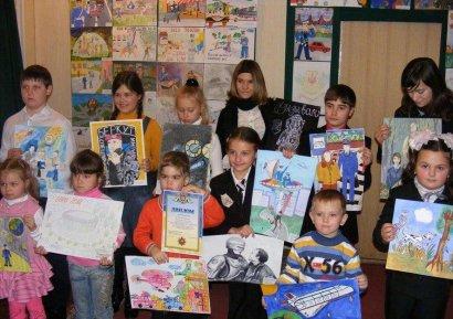 Дети Донбасса пока будут жить в Одессе