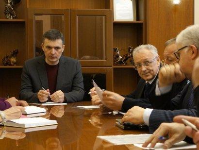 Одесские вузы претендуют на налоговые льготы