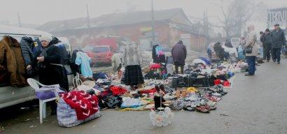 Новощепной ряд: туманный променад по вечному «ужасу нашего городка»