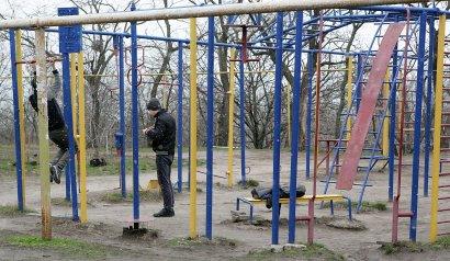 Одесситы активно готовят свои тела к весне