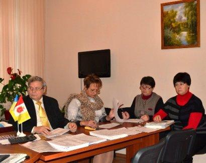 154 одессита получат материальную помощь от городской власти