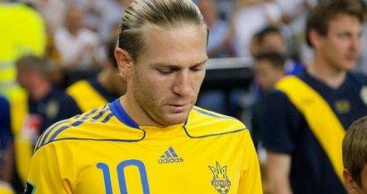 Андрей Воронин покидает большой футбол
