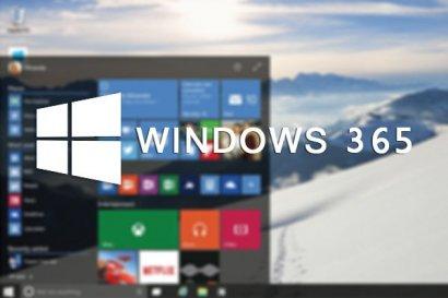 Microsoft намерен запустить Windows 365