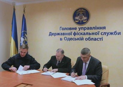 В Одессе подписан Меморандум о сотрудничестве