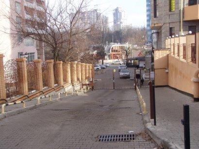 Одесский дом – крепость самоуправных собственников
