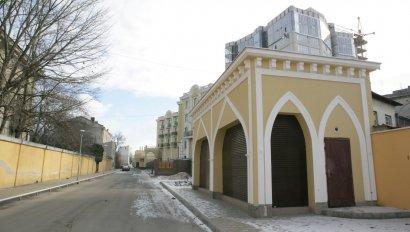 От Мавританской арки до Канатной дороги: в ожидании весны