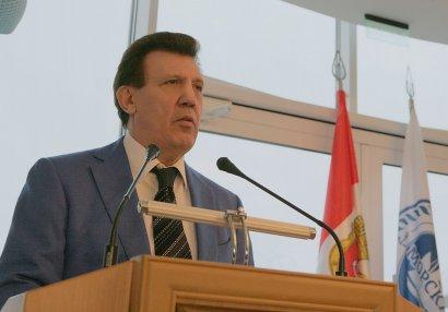 Сергей Кивалов: «Малограмотные депутаты — проблема для ВР и беда для общества»