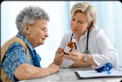 Тяжело больные будут получать бесплатное лечение