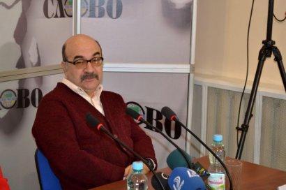 Константин Пронин: «В Одессе беспрерывно происходит повышение водяного горизонта»