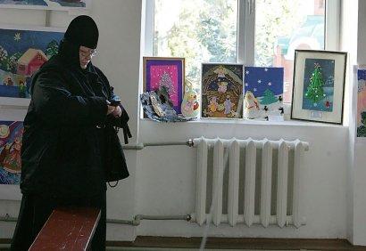 Одесса готовится отмечать Сретение Господне