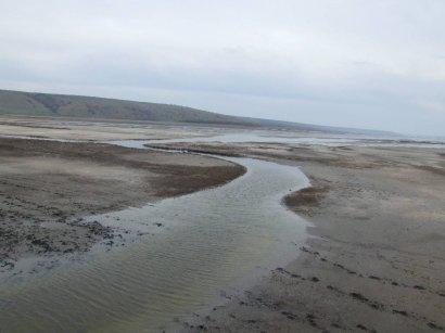 С середины апреля подача морской воды в Куяльницкий лиман будет прекращена